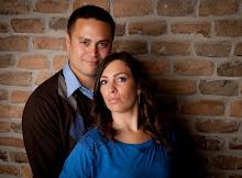 Rob and Trisha
