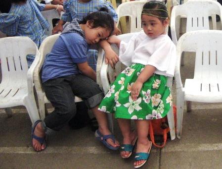 filipino girls feet