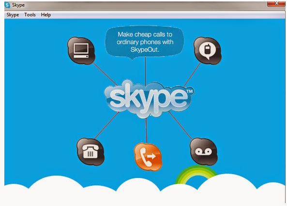 how to download latest version of skype