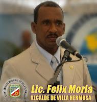 Felix Morla