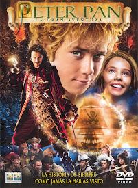 Peter Pan, la gran aventura (2003)