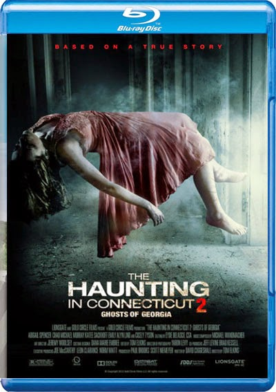 The Haunting in Connecticut 2 Ghosts of Georgia 2013 Dual Audio 300mb BRRip 480p ESub