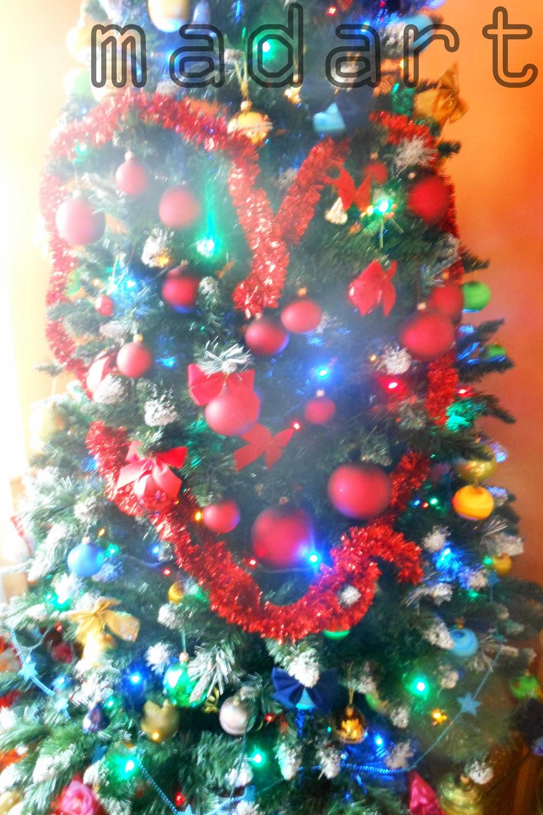 wesołych świąt (;