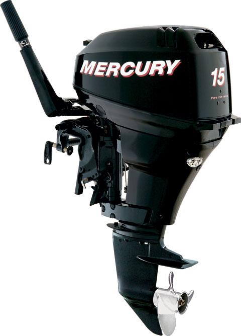 bateau du qu bec moteur mercury 15 hp 4 temps. Black Bedroom Furniture Sets. Home Design Ideas