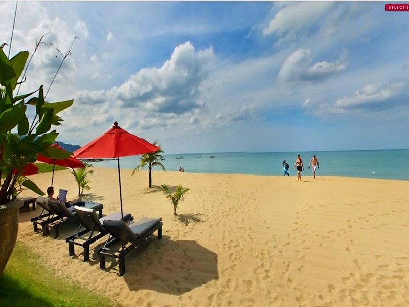 Ramada Resort Khao Lak, Phang-Nga Beach