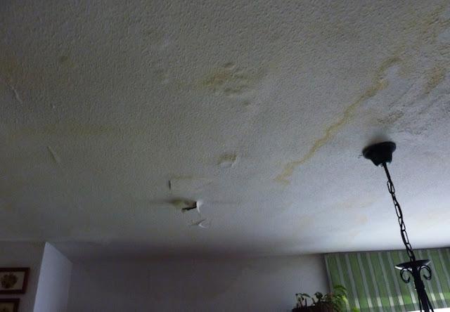 De madrid al pijo como reparar el desag e de una ducha for Como arreglar una gotera en la regadera