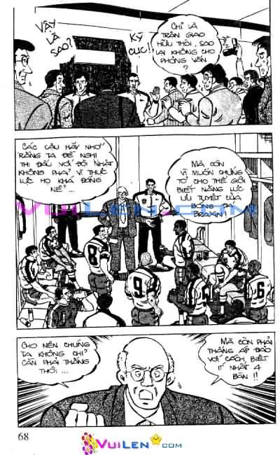 Jindodinho - Đường Dẫn Đến Khung Thành III Tập 62 page 68 Congtruyen24h