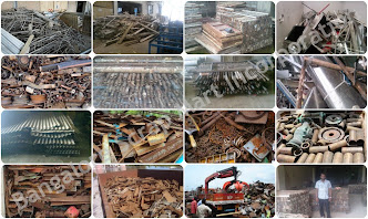 Ferrous Scrap Buyers in Bangalore