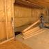 Como hacer armazón de madera
