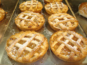 Νηστίσιμες τραγανές μηλόπιτες!