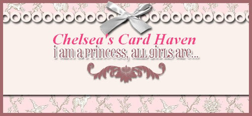 Chelsea's Card Haven