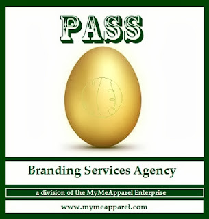 PASS Branding Agency