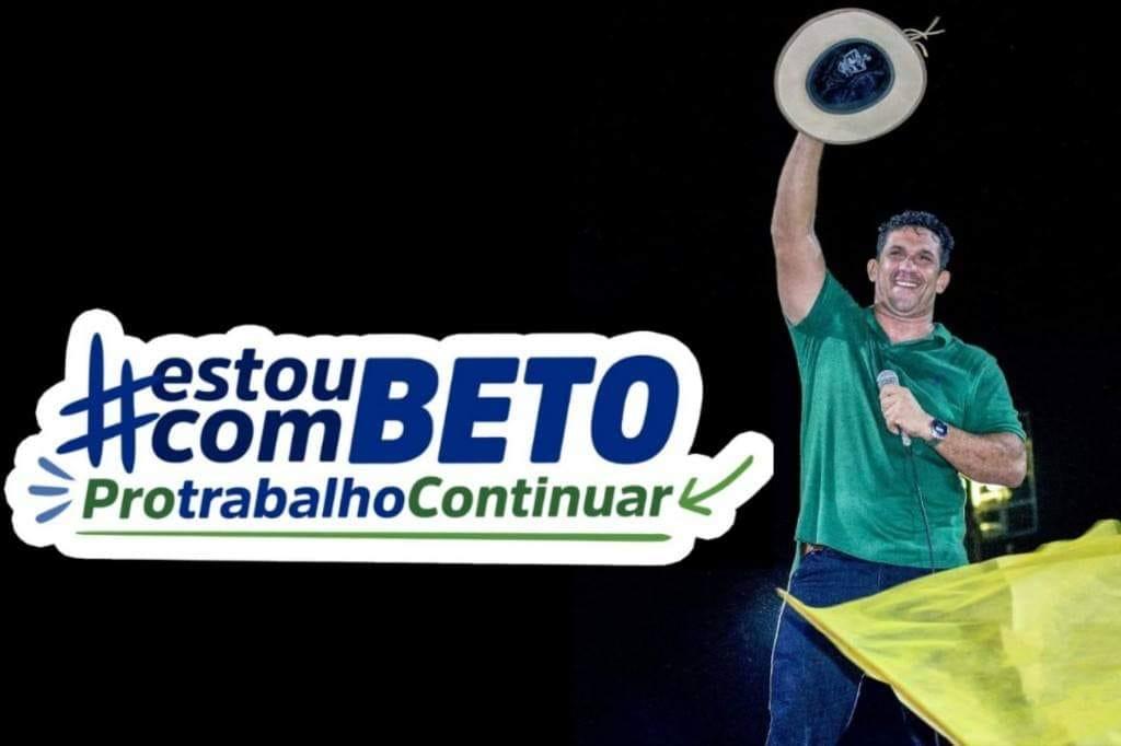 BETO D'ANGELO - PREFEITO DE MANACAPURU