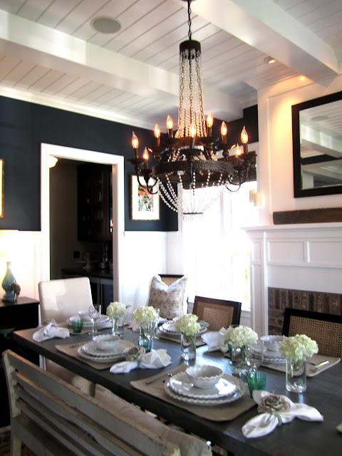 Classic Casual Home What 39 S In Your Wallet And Beach Farmhouse Tour