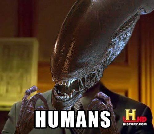 Parte 2 ¿Los Extraterrestres existen? si, existen
