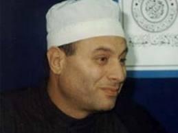 الشيخ المتشيع حسن شحاتة
