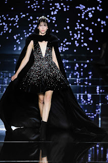 The Best Looks from Fall 2015 Couture- 2015 Runway Trends | Zuhair Murad Fashion Show