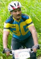 Azam - Team rider