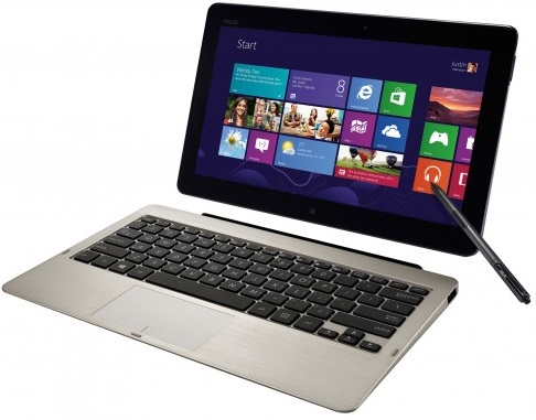 Windows8'li Tablet