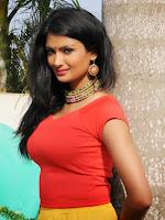 Actress Ishitha Glamorous Photo shoot-cover-photo