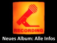 "Album ""Storytone"" am 4.11."