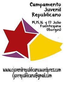 del 14 al 17 de julio República