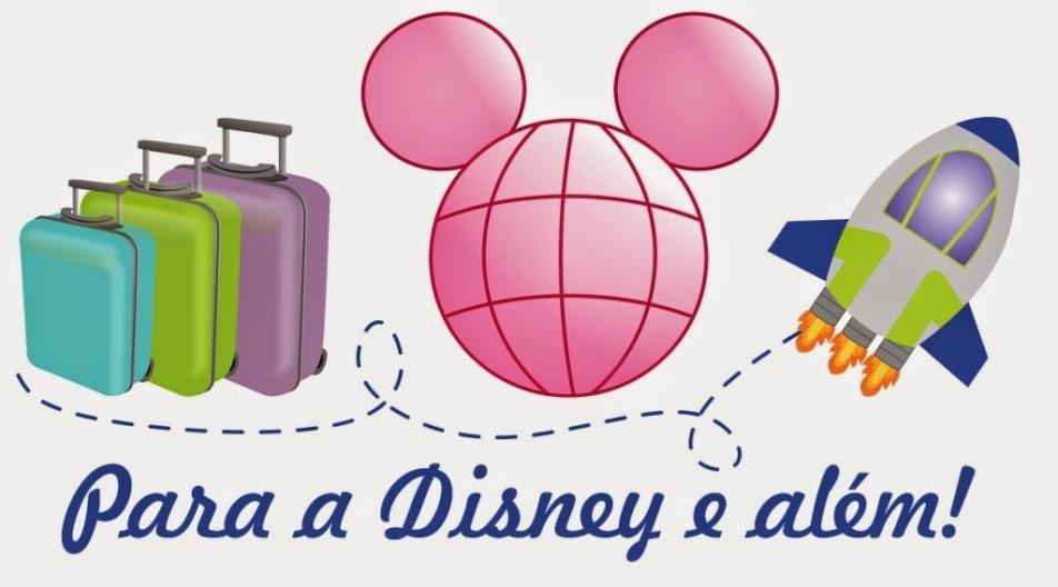 Para a Disney... e além!