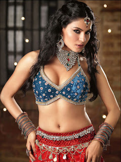 Veena Malik pictures from Supermodel
