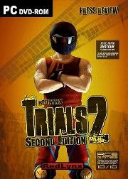 Trials 2 Second Edition PC