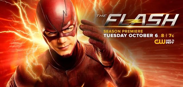 The Flash sezonul 2 episodul 12