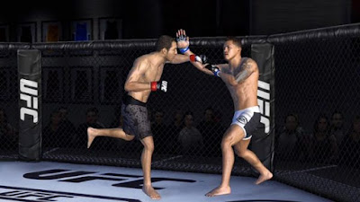 Download EA SPORTS UFC v1.5.838927 Apk Android