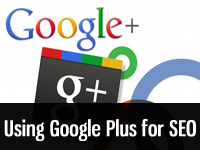 using google plus for seo