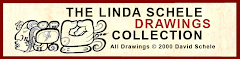 The Linda Schele Drawings Collection