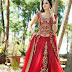 Exotic and Classy Attire for An Evening Party or Wedding Function