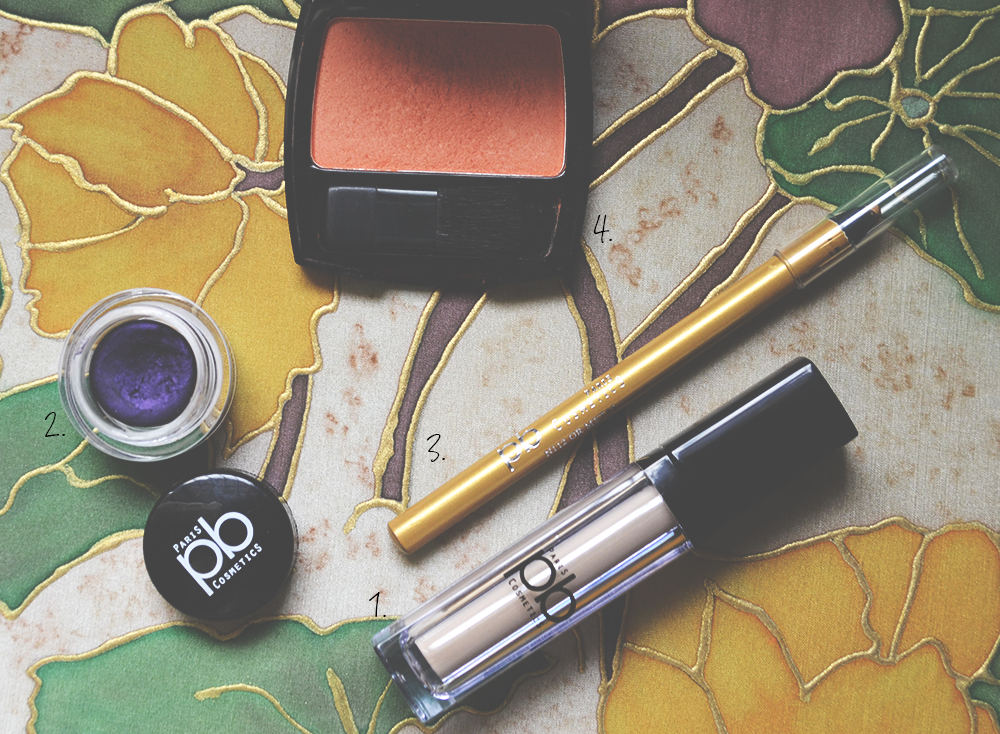 make up for fall produits pb cosmetics maroc avis produits pb cosmetics blush pb cosmetics orange revue review eyeliner violine pb cosmetics review avis