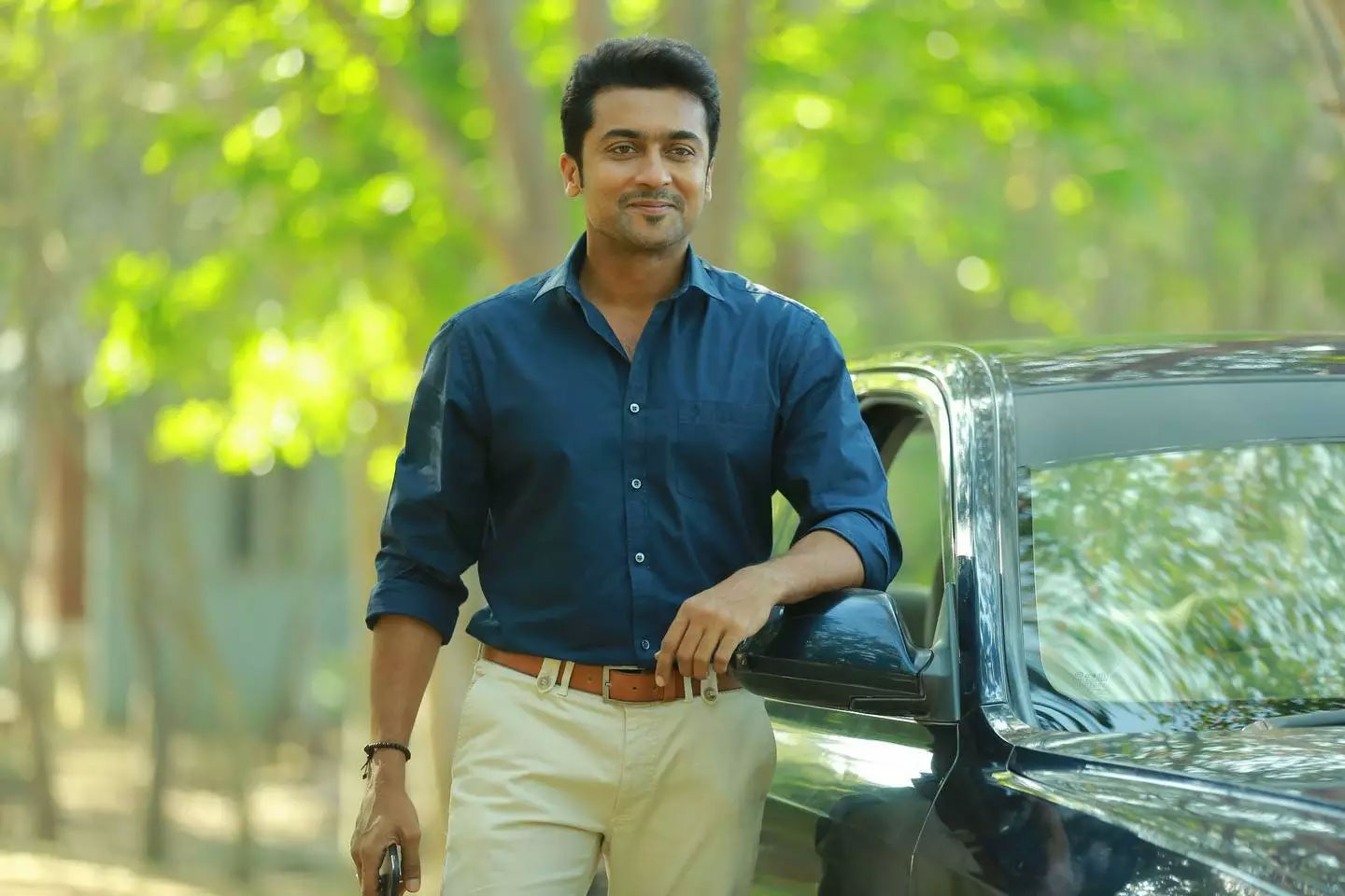 Surya Latest HD Photos