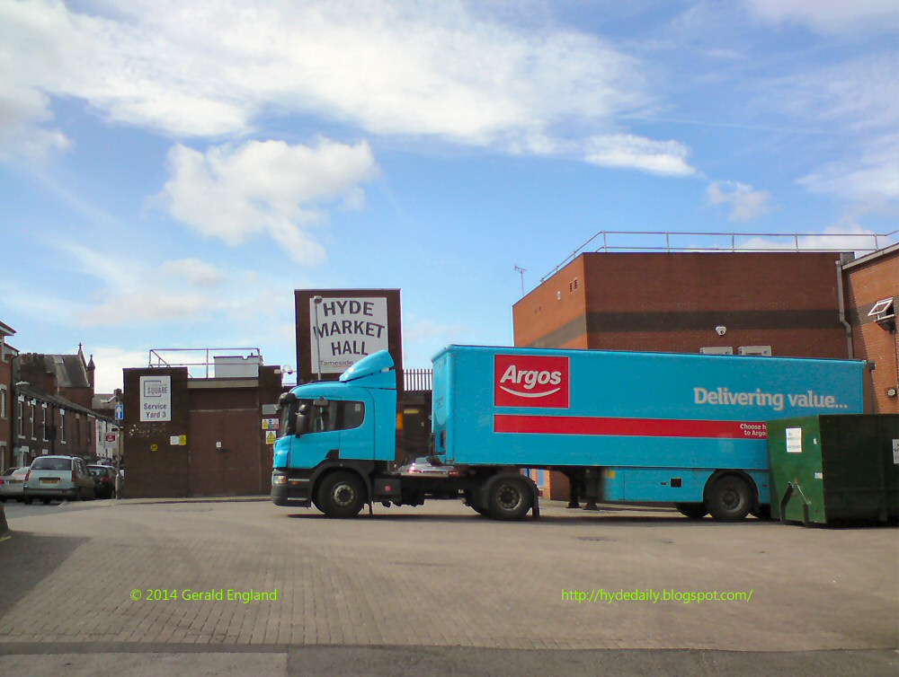 argos home delivery service Argos has launched its first ever isle of man delivery service, bringing 30000 products direct to the doors of the 39645 homes on the island.
