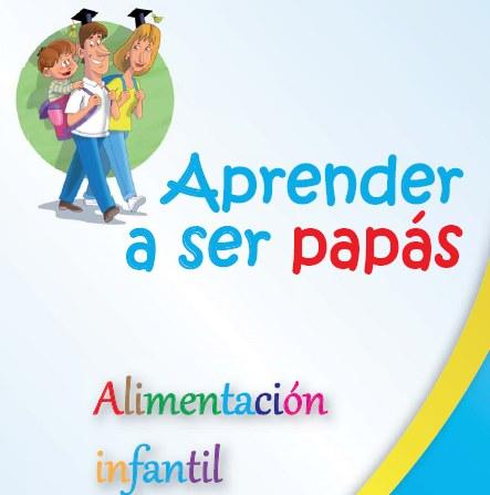 PAN PARA PAPAS: NUTRIBEN - Libro sobre alimentación infantil