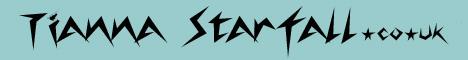 Tianna Starfall