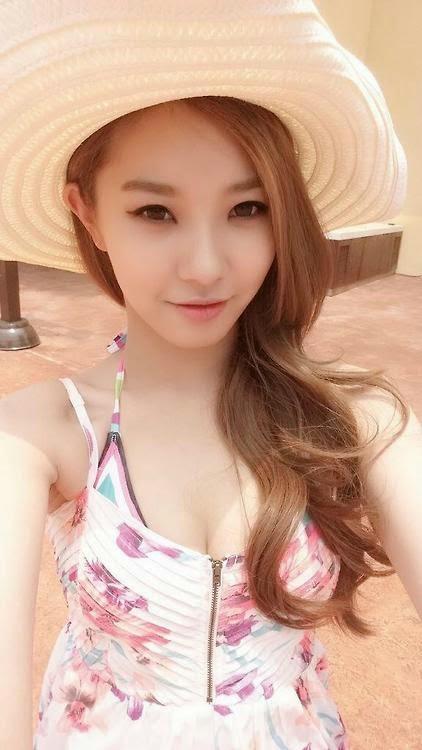 Dahye Bestie Summer Selfie