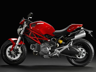 2013 ducati monster 696 motorcycle photos - picture 2