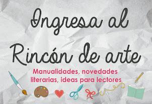 Rincón de Arte
