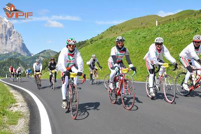 VPF 27° Maratona Dles Dolomites