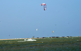 Kiteschool Kalpitiya Windsurfschool