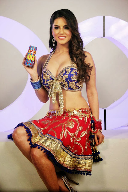 hot Sunny Leone XXX Energy Drink launch