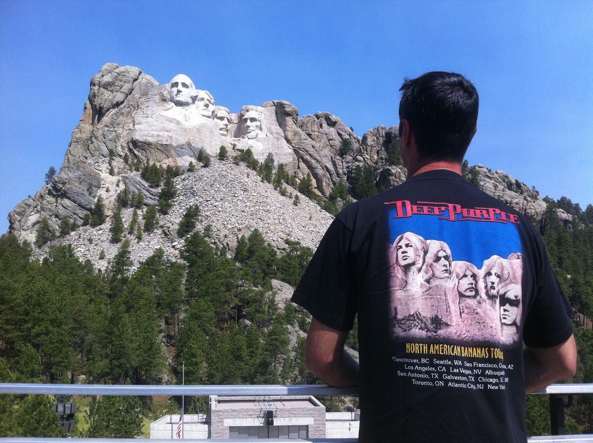 monte rushmore, mount rushmore, presidentes en la roca, escultura de presidentes
