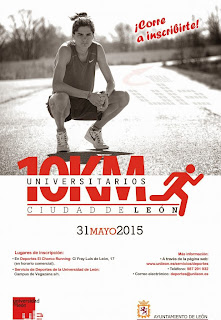 carrera 10 km ULE