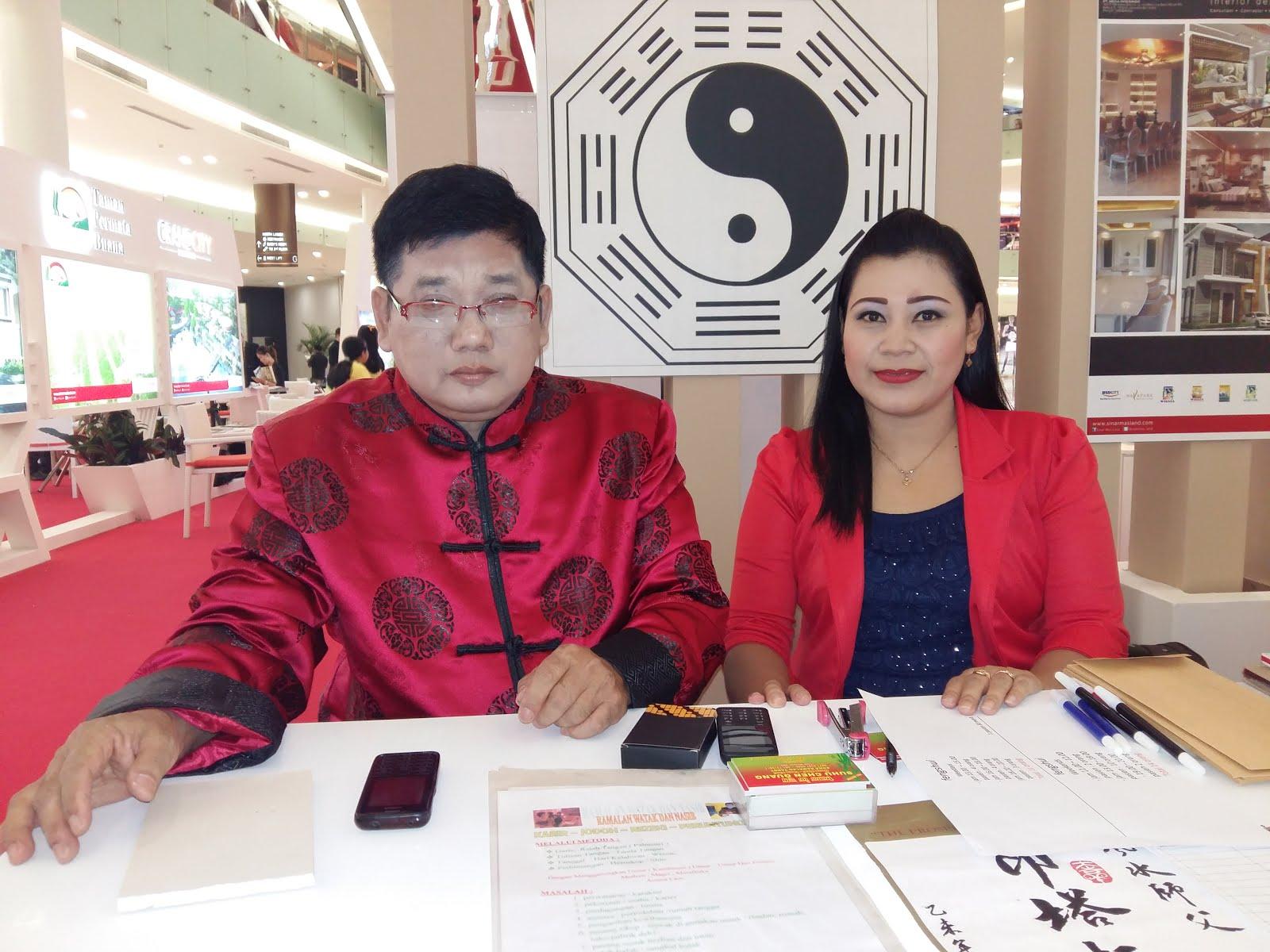 Event / Pameran Hong-Shui & Feng-Shui