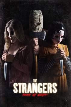 Os Estranhos: Caçada Noturna Torrent - BluRay 720p/1080p Legendado