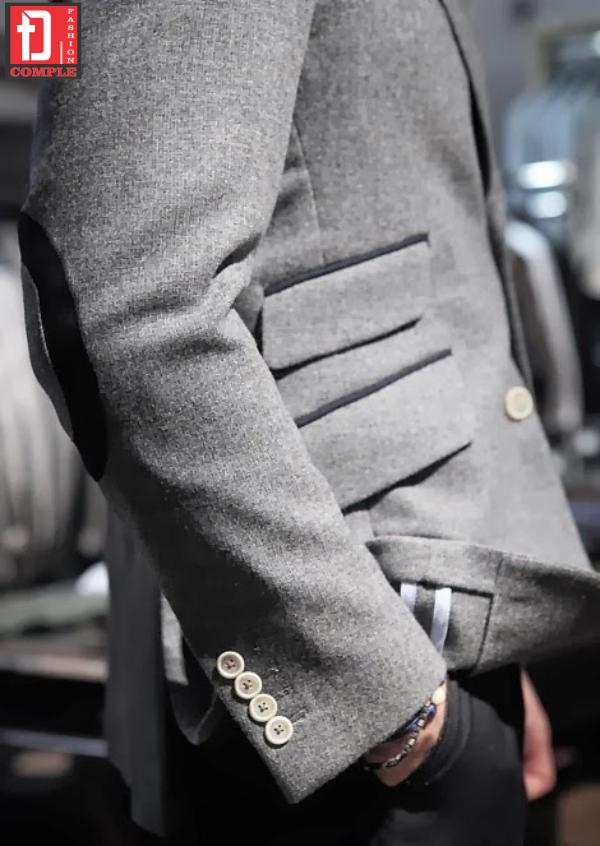 """vest nam - 27 Nguyên tắc """"ngầm hiểu"""" khi mặc vest đàn ông nên biết 17"""